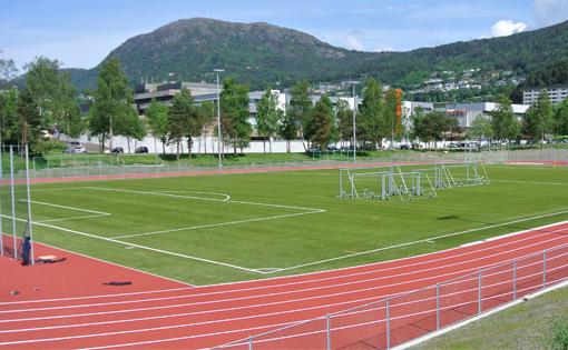 Fyllingen stadion