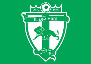 Ny Løvham Logo